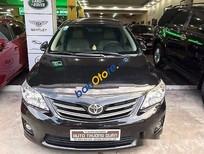Bán Toyota Corolla altis 1.8G đời 2013, màu đen, 680 triệu