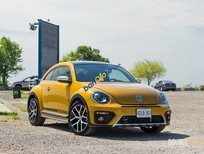 Xe con bọ Beetle Dune 2017 - Huyền thoại trở lại - Đăng ký ngay cho đợt đầu tiên LH 0933689294
