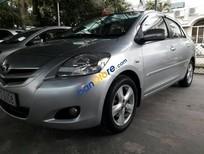 Chính chủ bán Toyota Vios E 2008, màu bạc, 297 triệu