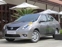 Bán Nissan Sunny XL 2015, giá cực sốc, hỗ trợ trả góp 80% giá trị xe, giao ngay. Hotline 0975884809