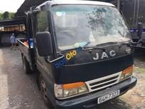 Cần bán xe tải Jac 1.5 tấn đời 2009, xe gia đình ít dùng