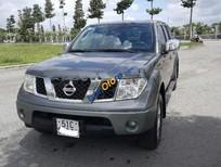 Bán Nissan Navara LE đời 2013, màu xám, nhập khẩu Thái Lan