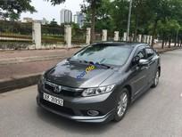 Auto bán Honda Civic 2.0 AT đời 2012, xe 2.0 thể thao, đăng ký 2013, đáng tiền
