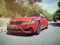 Cần bán xe BMW 3 Series 328i đời 2012, màu đỏ, nội thật kem rất mới, không dấu vết, không mùi