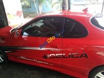 Bán Toyota Celica năm sản xuất 1995, màu đỏ, 420tr