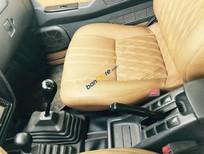 Bán Nissan Pathfinder đời 1995, màu vàng, nhập khẩu