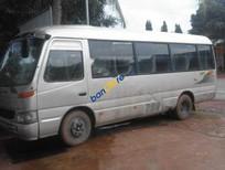 Bán ô tô Mudan đời 2004, màu bạc, xe nội ngoại thất đẹp còn đăng kiểm, chính chủ