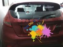 Cần bán Ford Fiesta AT đời 2011, màu đỏ