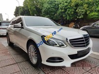 Cần bán lại xe Mercedes E200 sản xuất 2016, màu trắng