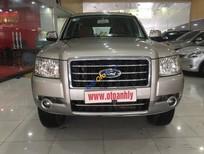 Cần bán Ford Everest 2.5MT đời 2008