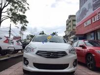 Cần bán Mitsubishi Airtek 1.2CVT năm sản xuất 2017, màu trắng, nhập khẩu nguyên chiếc, giá tốt