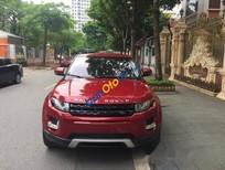 Bán LandRover Range Rover Evoque đời 2013, màu đỏ, hỗ trợ thủ tục giấy tờ sang tên