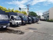 Giá xe tải IZ49 2.5 tấn đời 2020, trả trước 70 triệu nhận xe ngay