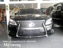 Xe Lexus ls600hl 2016 xe mới