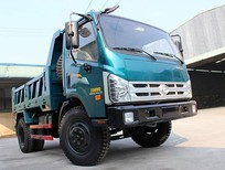 Mua bán xe ben Chiến Thắng 5,5 tấn 1 cầu 2 cầu Quảng Ninh 0888.141.655