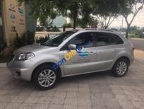 Cần bán xe Samsung QM5 đời 2014, xe đã đi được 14.000 km