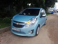 Cần bán xe Chevrolet Spark MT đời 2012