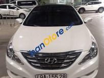 Bán Hyundai Sonata 2.0AT đời 2011, nhập khẩu Hàn Quốc, đăng ký biển số gốc thành phố