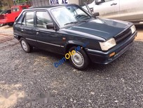 Cần bán lại xe Toyota Corolla sản xuất năm 1984, màu xám, giá tốt