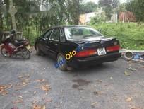 Cần bán xe Ford Tempo đời 1987, màu đen