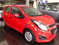 Spark Duo 2017 - Chevrolet Nam Thái