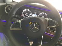 Cần bán Mercedes 2016, màu đen, nhập khẩu nguyên chiếc