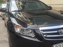 Bán Daewoo Lacetti SE sản xuất năm 2009, màu đen, xe nhập, 325 triệu