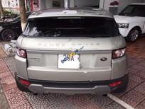 Bán LandRover Range Rover Evoque năm sản xuất 2013, màu bạc, nhập khẩu nguyên chiếc