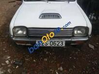 Bán Mazda 1200 sản xuất năm 1969, màu trắng, xe nhập giá cạnh tranh