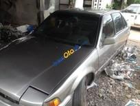 Bán Toyota Corolla đời 1986, màu xám, sơn long lanh như xe mới