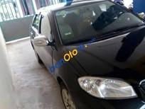Bán ô tô Toyota Vios 1.5G đời 2007, màu đen ít sử dụng, 220tr