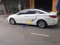 Bán Hyundai Sonata Y20 đời 2011, màu trắng, cam kết nguyên bản 100%
