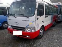 Bán xe khách 29 chỗ tại Hải Phòng Hyundai County HB73S