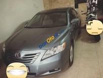 Bán xe Toyota Camry LE đời 2008, màu xám, xe rất ít chạy, mới đi 28.000 miles