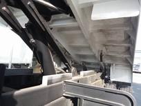 Cần bán xe Daewoo Novus năm 2016, màu trắng, nhập khẩu nguyên chiếc