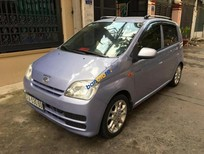 Bán Daihatsu Charade đời 2006, màu tím, nhập khẩu số tự động, giá tốt
