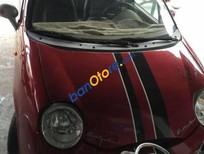 Bán xe Chery QQ3 đời 2010, xe cũ, máy êm, chạy khỏe, không hỏng hóc gì