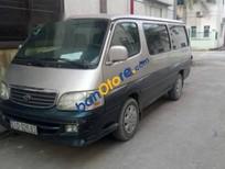 Cần bán xe Toyota Van sản xuất 2004, vẫn còn hoạt động tốt, máy êm