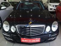 Bán xe Mercedes năm 2007, màu đen, giá 485tr