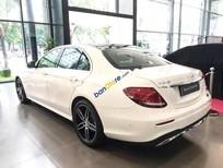 Bán Mercedes E300 AMG sản xuất 2017, màu trắng