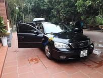 Cần bán xe Ford Mondeo 2.0AT sản xuất 2007, màu đen chính chủ, giá chỉ 298 triệu