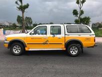 Cần bán Ford Ranger XLT đời 2006, màu trắng vàng rất Sport trẻ trung