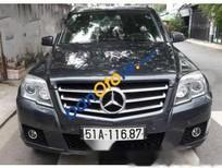 Bán ô tô Mercedes sản xuất 2010, màu đen đã đi 70000 km, 780 triệu