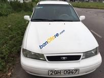Bán ô tô Daewoo Cielo sản xuất năm 1996, màu trắng, nhập khẩu