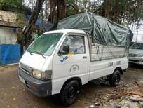 Bán ô tô Daihatsu Hijet đời 1997, màu trắng, xe nguyên zin