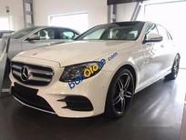 Cần bán xe Mercedes E300 AMG đời 2017, màu trắng