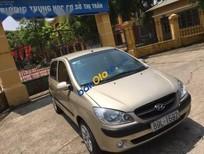 Bán ô tô Hyundai Getz 1.1 đời 2010, xe nhập xe gia đình, giá chỉ 245 triệu