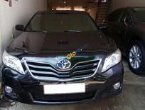 Cần bán Toyota Camry LE 2.5 năm 2011, màu đen, nhập khẩu