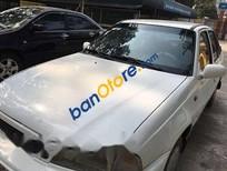 Bán Daewoo Cielo đời 1996, màu trắng, nguyên bản, điều hòa cực mát, đăng kiểm còn 5 tháng