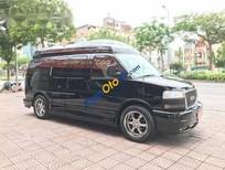 Bán GMC Savana năm sản xuất 2008, màu đen, xe nhập
